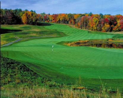 The Ranch Golf Club Southwick Ma A Spectacular Course Built On Beautiful Piece Of Land Was Voted By Digest As Best