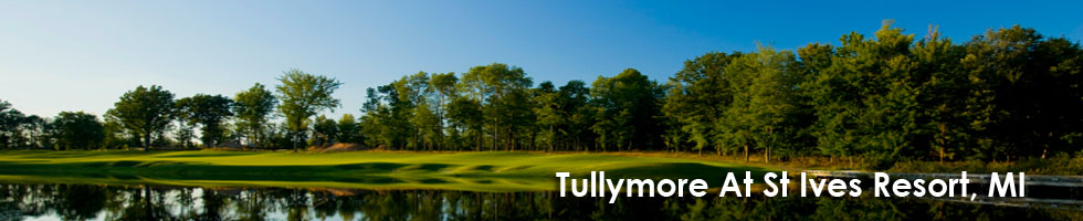 Tullymore At St Ives Resort