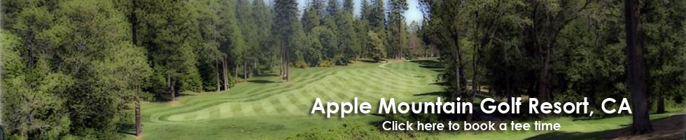 Apple Mountain Golf Rst