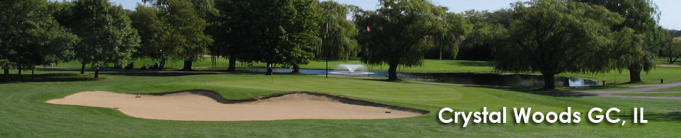 Crystal Woods Golf Course